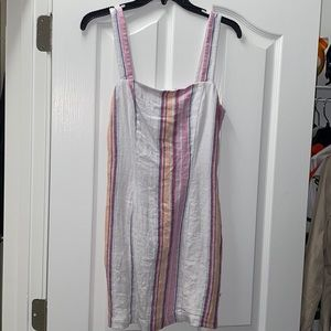 Forever 21 Summer Mini Dress Size Small
